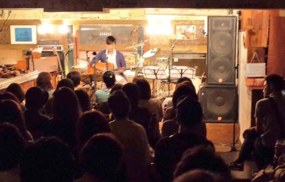 太田ワンマン