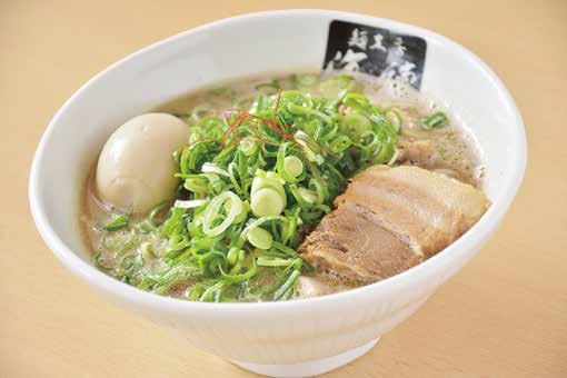 麺工房 海練 (うねり)