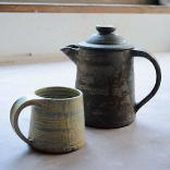 吉永 哲子『ご飯屋「したたむ」と陶芸工房』